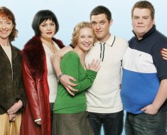 Full cast of Gavin and Stacey