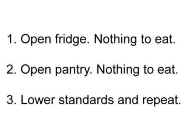 Fridge problems